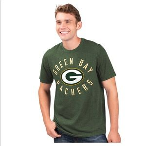 Green Bay packers NFL t shirt size XL
